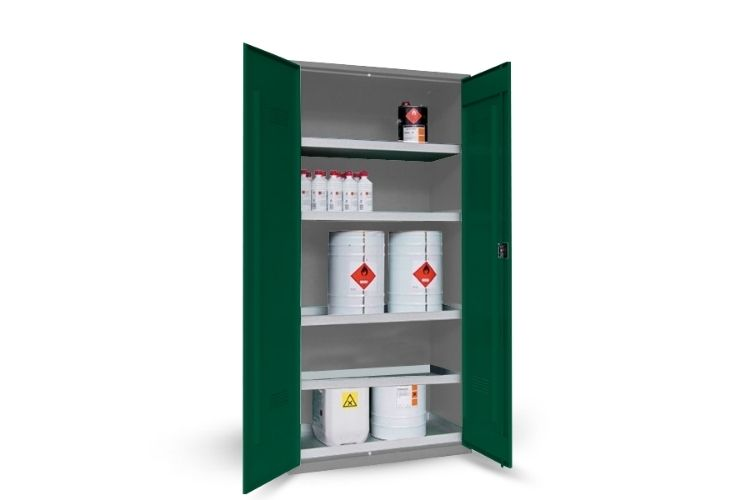 achat armoire phytosanitaire